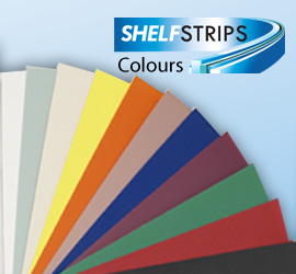 Order Shelf Strips