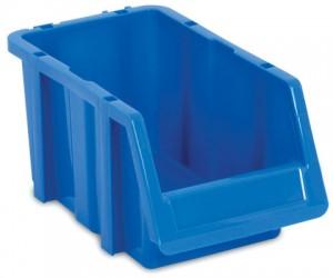parts bin strips